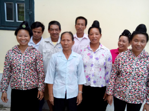 photo of Happy Farmers (Thanh Yen 29) Group