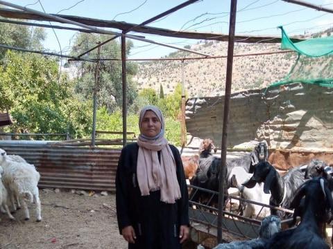 photo of Basmah