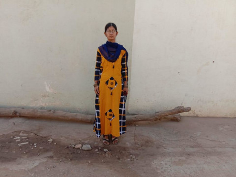 photo of Rinaben
