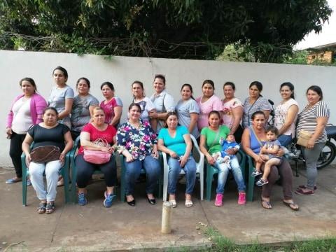 photo of San Isidro Labrador Group