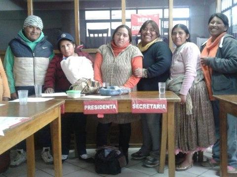 photo of Cariñosas Group