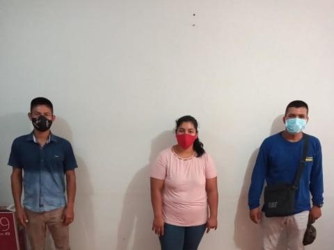 photo of Los Requeninos Group