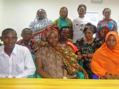 photo of Hiari Ya Moyo Group