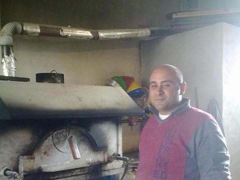 photo of Abdel Kader