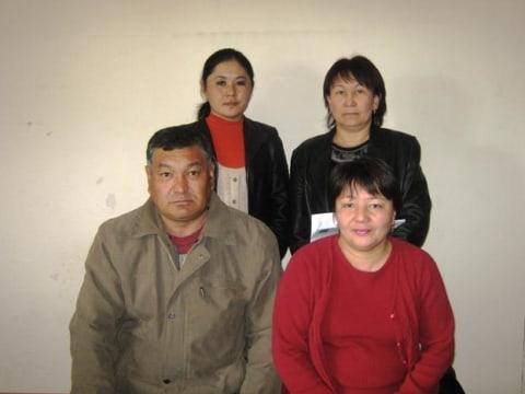 photo of Guljan's Group
