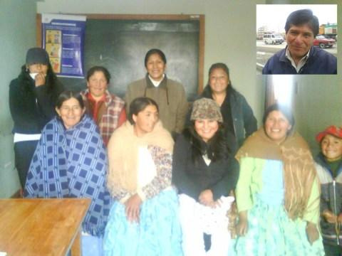 photo of Naranjitas Group