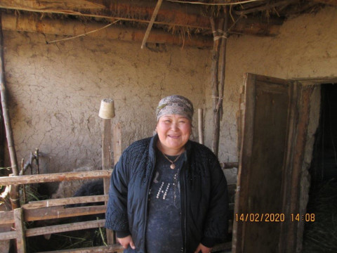 photo of Guldoykan
