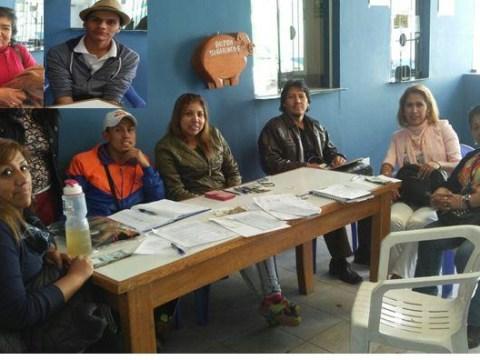 photo of Los Progresistas Group