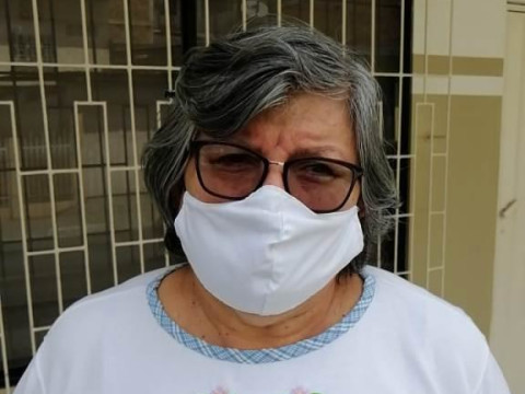 photo of Angela Rosario