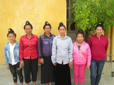 photo of He Muong 02 Group