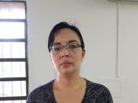 photo of Mirta Concepcion
