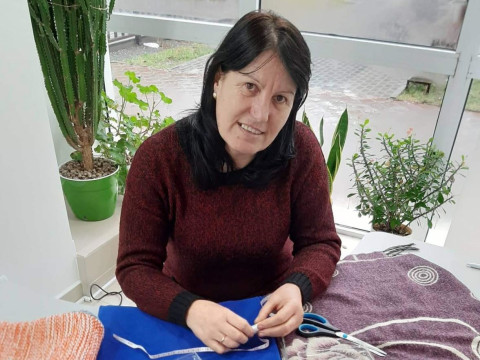 photo of Tamara