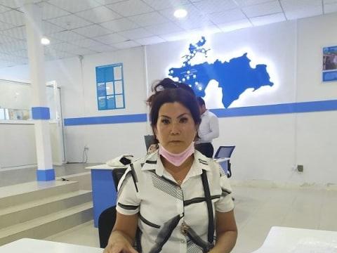 photo of Smira