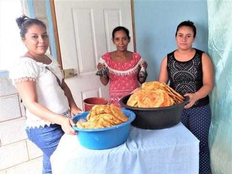 photo of La Prosperidad San Bartolo Group