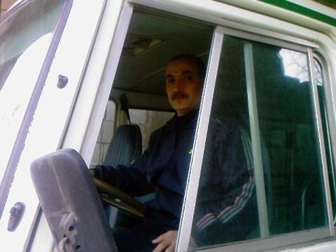 photo of Abdallah