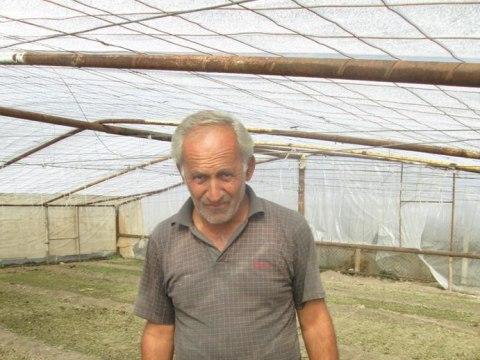 photo of Yervand