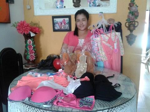 photo of Lorayne Paola