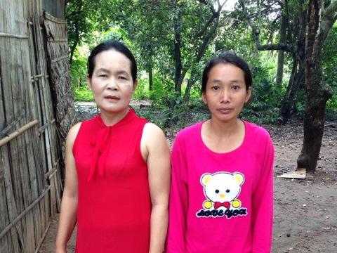photo of Sok Khy's Group
