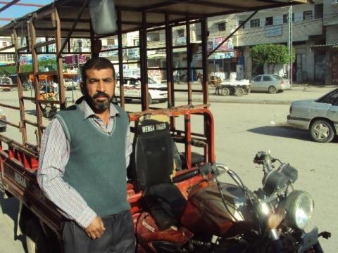 photo of Majdi