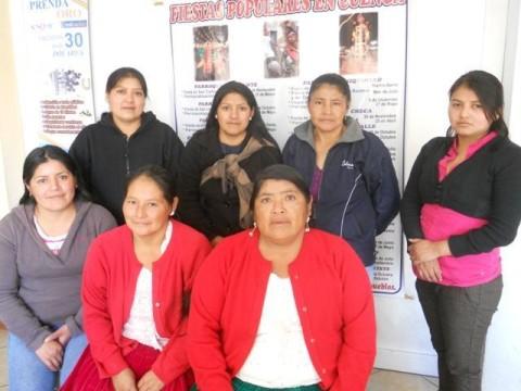 photo of San Miguel  (Cuenca) Group