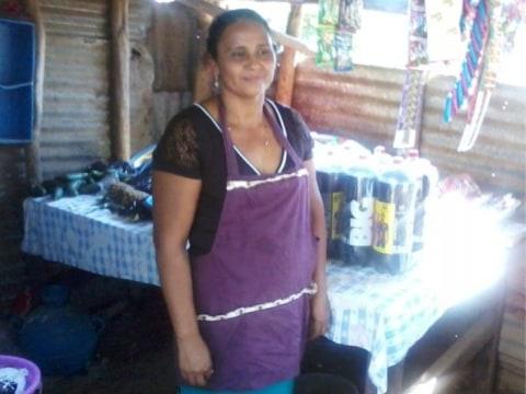 photo of Adilia Del Carmen