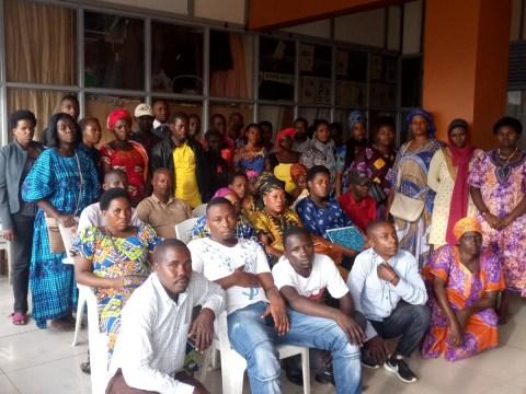 photo of Dushishoze Cb Group