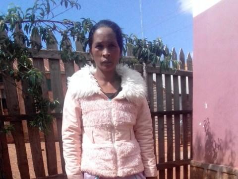 photo of Iharimalala