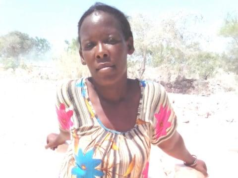 photo of Mbodze
