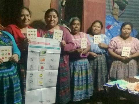 photo of Utatlan Group