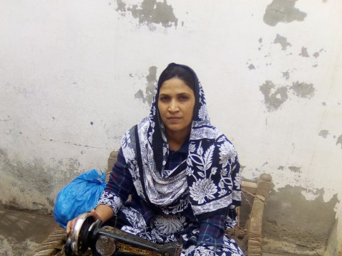 photo of Shamim