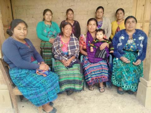 photo of Estrellas De Cunen Group