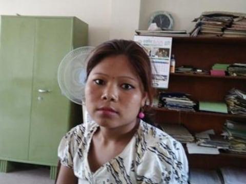 photo of Sarita
