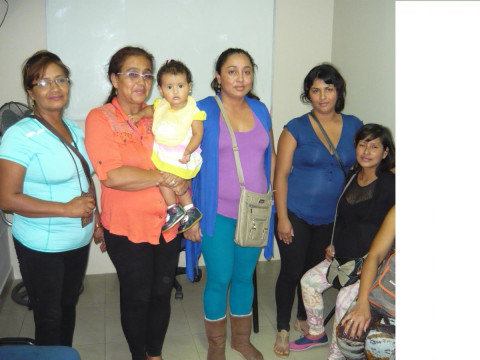 photo of Paraiso De Jesus Group