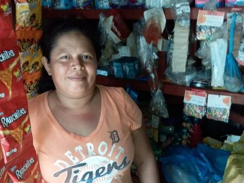 photo of Jasmina Guadalupe
