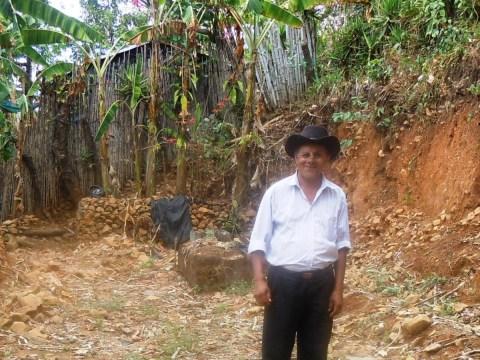 photo of Andrés