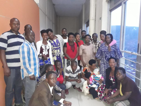 photo of Tuzamurane Cb  Subbgrp A Group