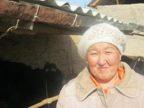 photo of Imyakan