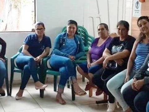 photo of Las Guapas Group