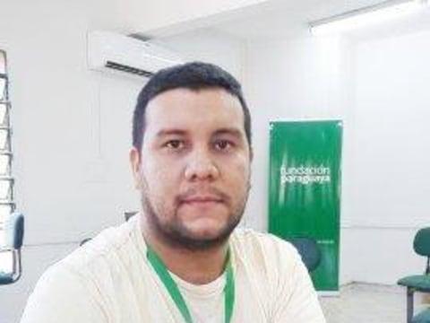 photo of Fernando Julian