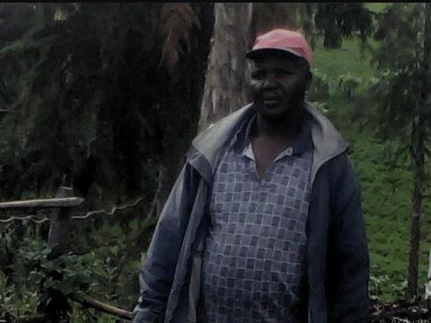photo of Nyerere