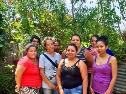 photo of Un Amanecer Con Cristo Group
