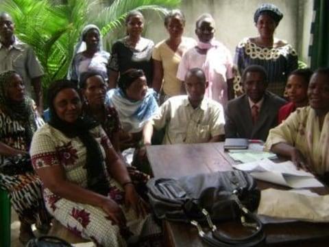 photo of Nuru-Lumo Group