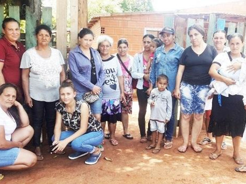 photo of Kuña Guapa Aty Group