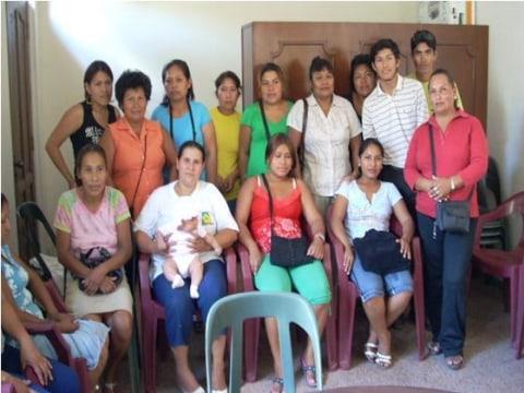 photo of Loma Linda Group