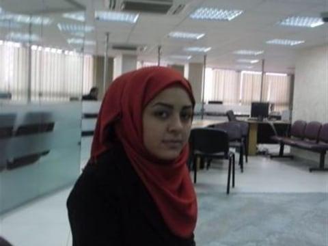 photo of Marwa