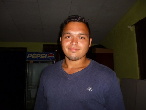 photo of Daniel Armando