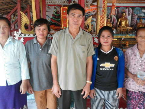 photo of Pakthanuea Group