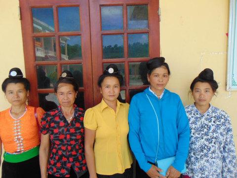 photo of Na Tau 40 Group