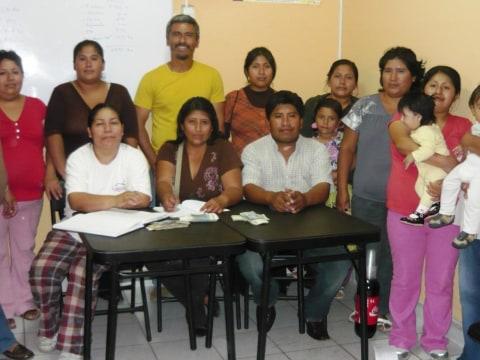 photo of Las Lomas De San Juan Group