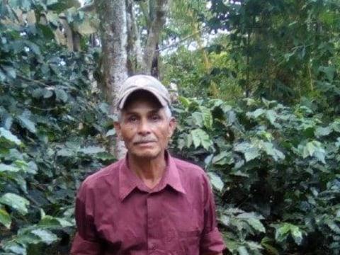 photo of Regino